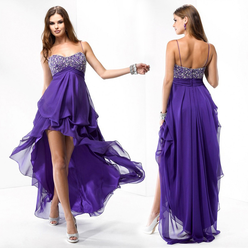 Bridesmaid Dresses Short Front Long Back - Expensive Wedding Dresses ...